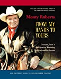 From My Hands to Yours 2nd Edition (English Edition)