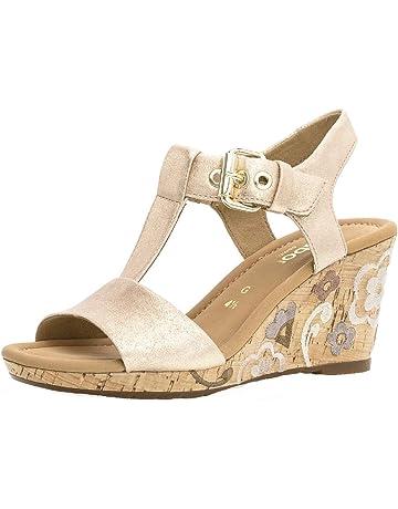 Remonte Schnürschuh ausgeschnittene silbernen Pumps Schuhe