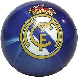 Pelota antiestres Real Madrid 2: Amazon.es: Juguetes y juegos