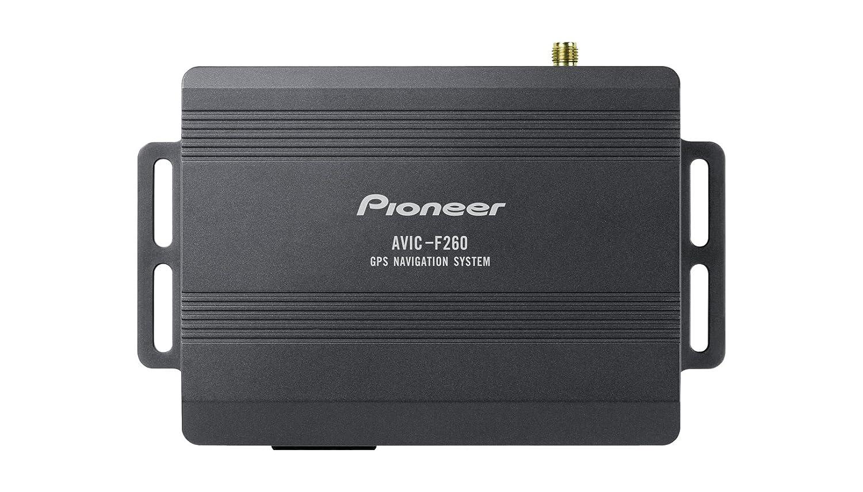 AVH-X2500BT AVH-X3500DAB AVH-X1500DVD AVH-X2700BT AVH-X7700BT AVH-X5500BT sadapte AVH-270BT AVH-X5700DAB Pioneer Navigationsmodule AVIC-F260-2 pour alle AVH AVH-X7500BT AVH-X3700DAB AVH