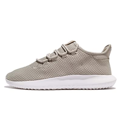 adidas Men's Tubular Shadow, Sesame/White, 4.5 M US