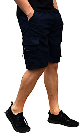 fd7f00a813a3 cargo Shorts Vintage Hose bermuda Herren  Amazon.de  Bekleidung