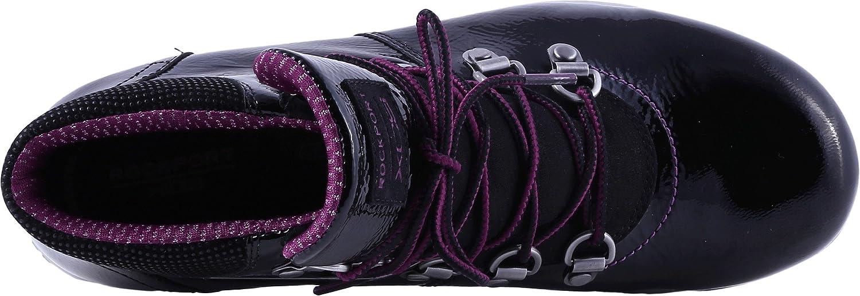 Rockport Women's XCS Britt Alpine Snow Boot B01NB0ESG5 9 W US|Black
