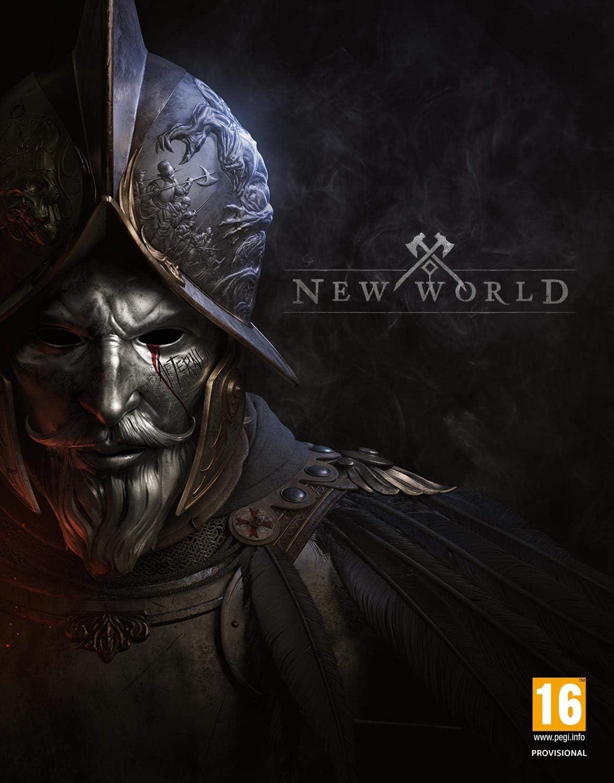 New World: Amazon.co.uk: PC & Video Games