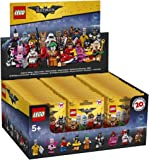 Lego - 6175009 - Minifigures Box Lego Batman Movie (71017 x 60 pz)