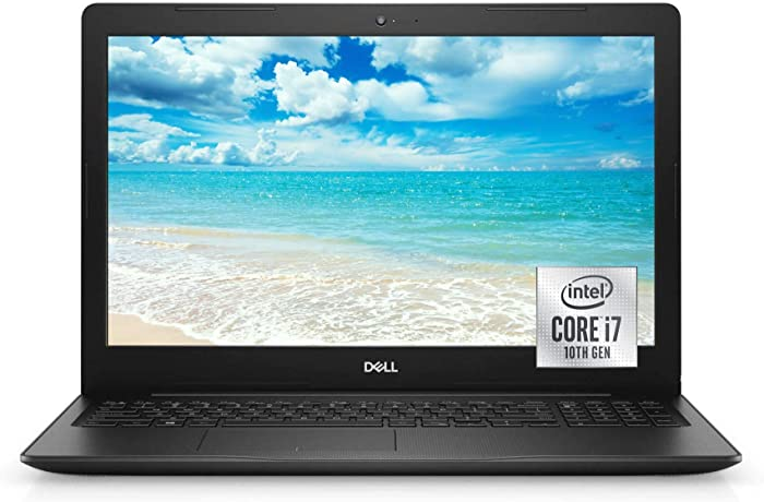 2021 Newest Dell Inspiron 3000 15.6