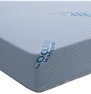 Starlight Beds Waterproof Single Mattress 3ft Single Mattress 90cm