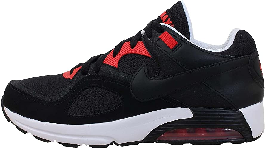 confirmar Persuasivo zoo  Nike Mens Air Max Go Strong Essential 631718 Low Black Size: 13 UK:  Amazon.co.uk: Shoes & Bags
