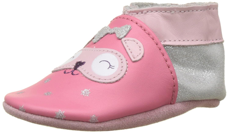 Robeez Socute, Chaussures de Naissance Mixte bébé