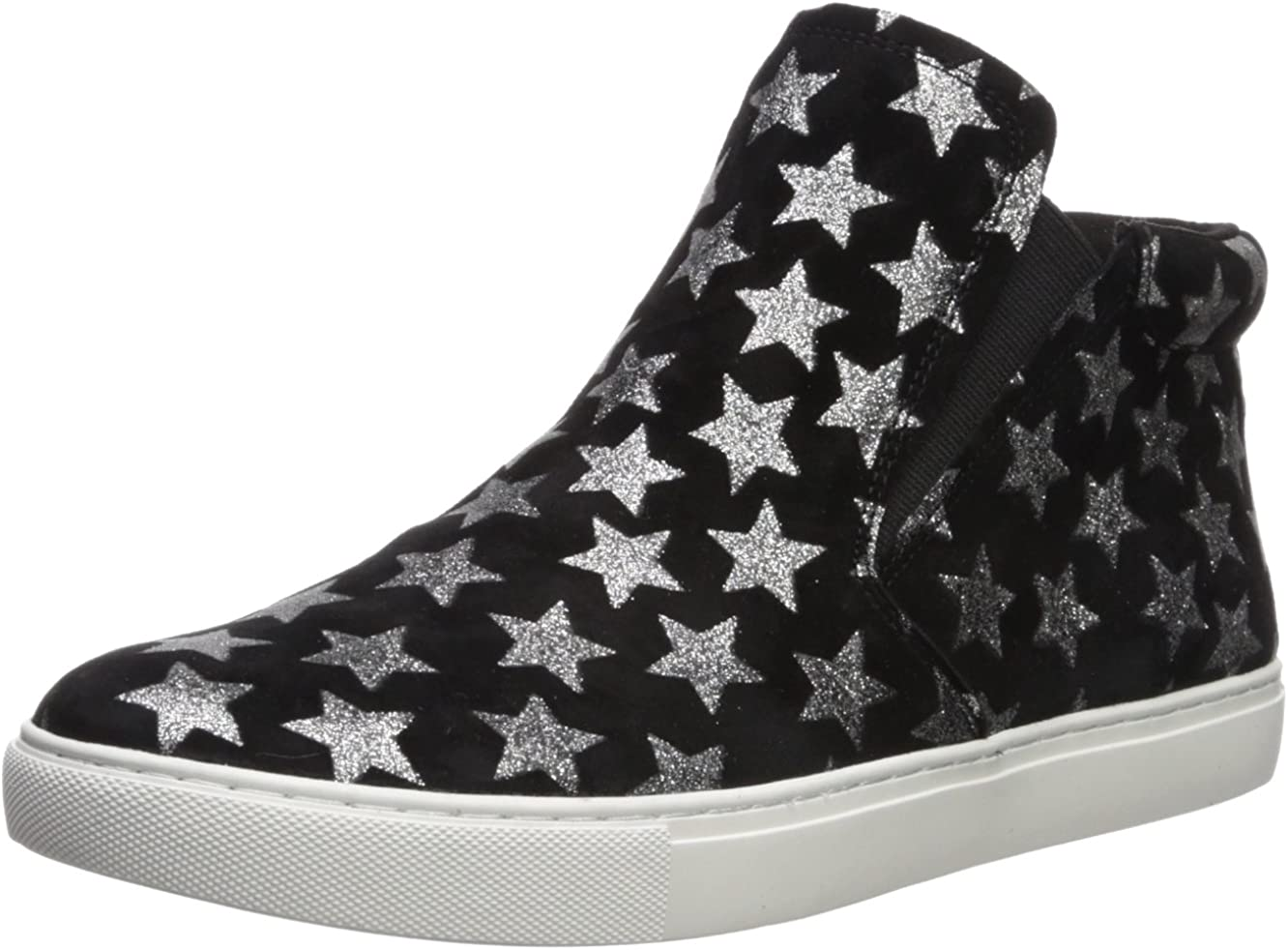 Kenneth Cole New York Women's Ranking TOP18 Kalvin Sneaker on Mid-top Pull Tec Charlotte Mall