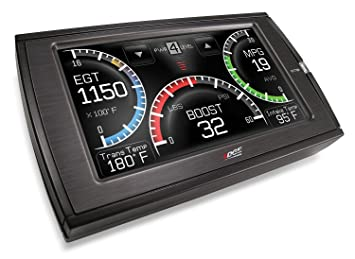 Edge Cts Update >> Edge Products 85250 Evolution Cts Programmer