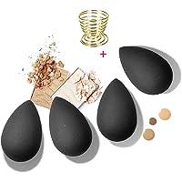 Choice Beauty 4 PCS Professional Makeup Sponge with Sponge Holder | Beauty Blender | Makeup Sponge Holder | Makeup…
