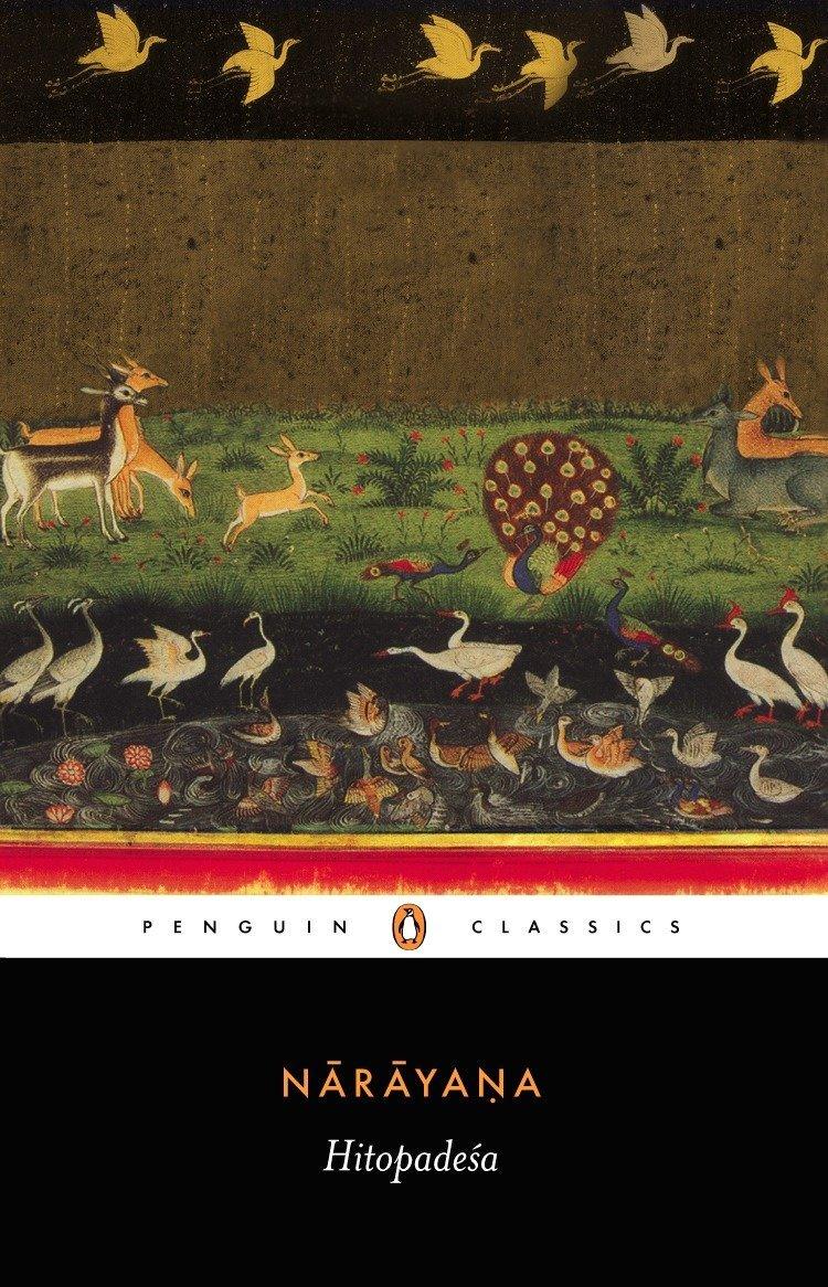 The Hitopadesa (Penguin Classics) ebook