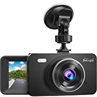 Pathinglek Dash Cam 1080P DVR Dashboard Camera FHD Car Driving Recorder 3 Inch… photo