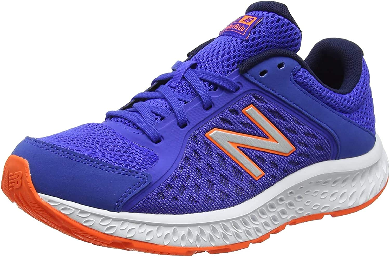 New Balance M420v4, Zapatillas de Running para Hombre: Amazon.es ...