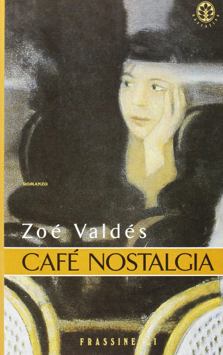 Café nostalgia (Noche oscura)