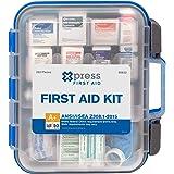 Xpress First Aid 250 Piece First Aid Kit, ANSI/OSHA Compliant