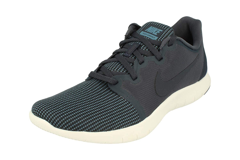 abogado masa derrota  Buy Nike Men's Flex Contact 2 Blu/OBS-Storm Running Shoes-9 UK/India (42.5  EU) (AA7398-400) at Amazon.in