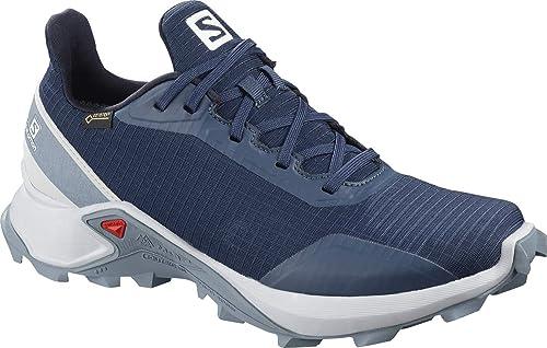 SALOMON Alphacross GTX W, Zapatillas de Trail Running para Mujer