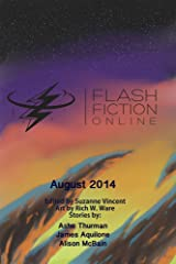 Flash Fiction Online - August 2014 Kindle Edition