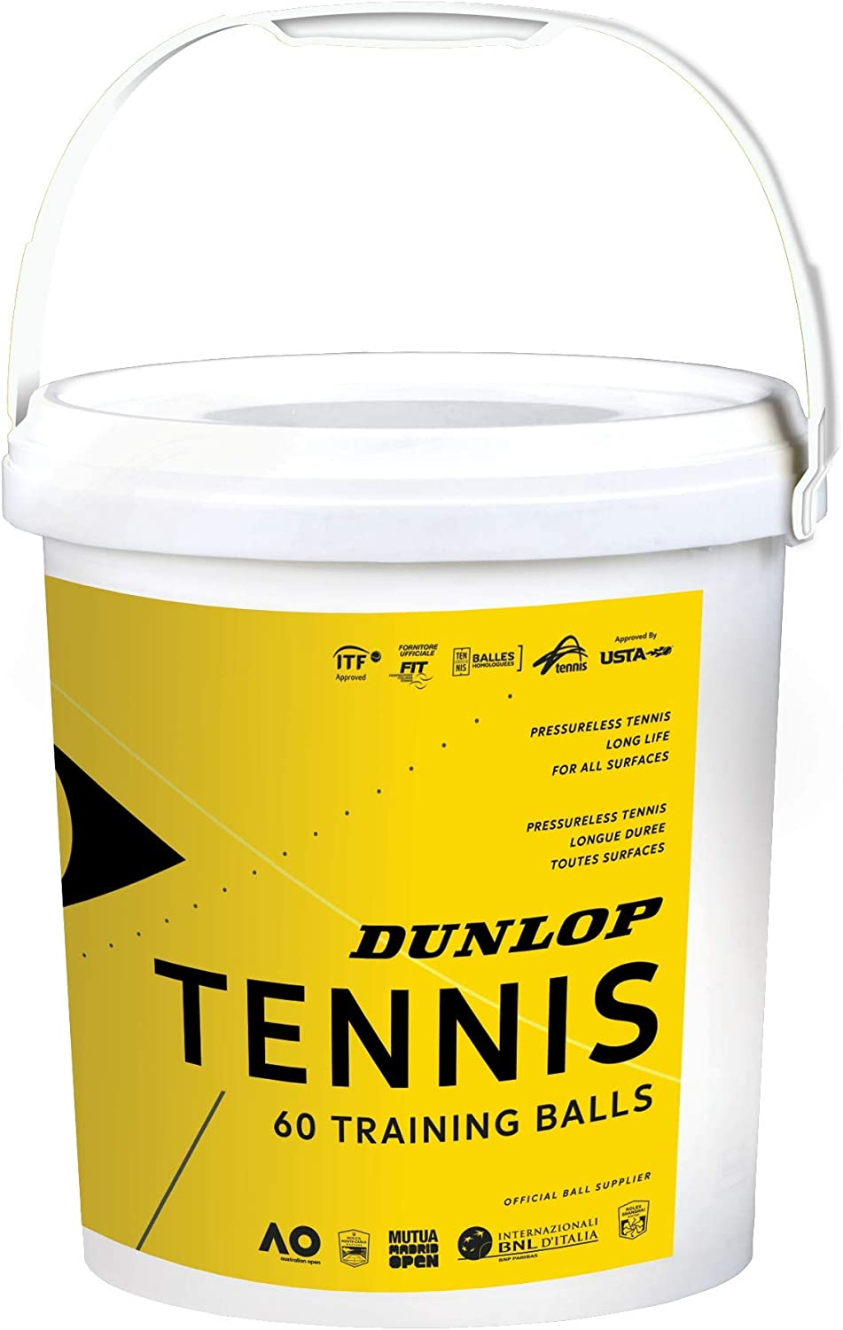 Dunlop Trainer Tennis Balls -DS