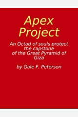 Apex Project Kindle Edition