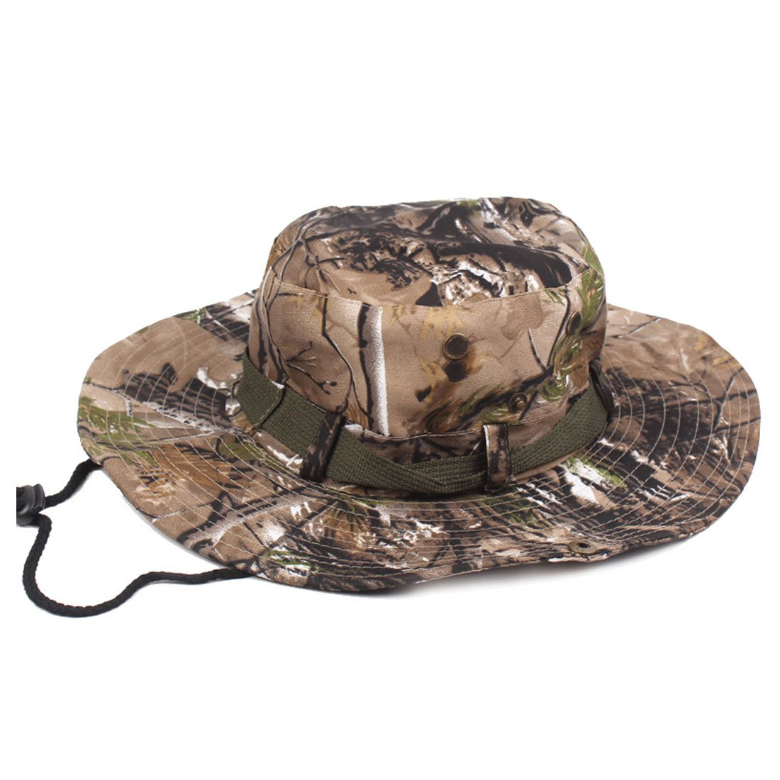King Star Mens Boonie Bucket Sun Hat Summer Cap Outdoor Camouflage Camping  Hats Style 1 at Amazon Women s Clothing store  769145bc8b6
