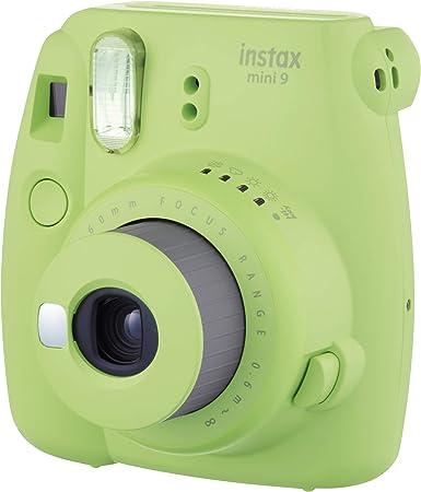 Fujifilm Instax Mini 9 - Lime Green product image 10