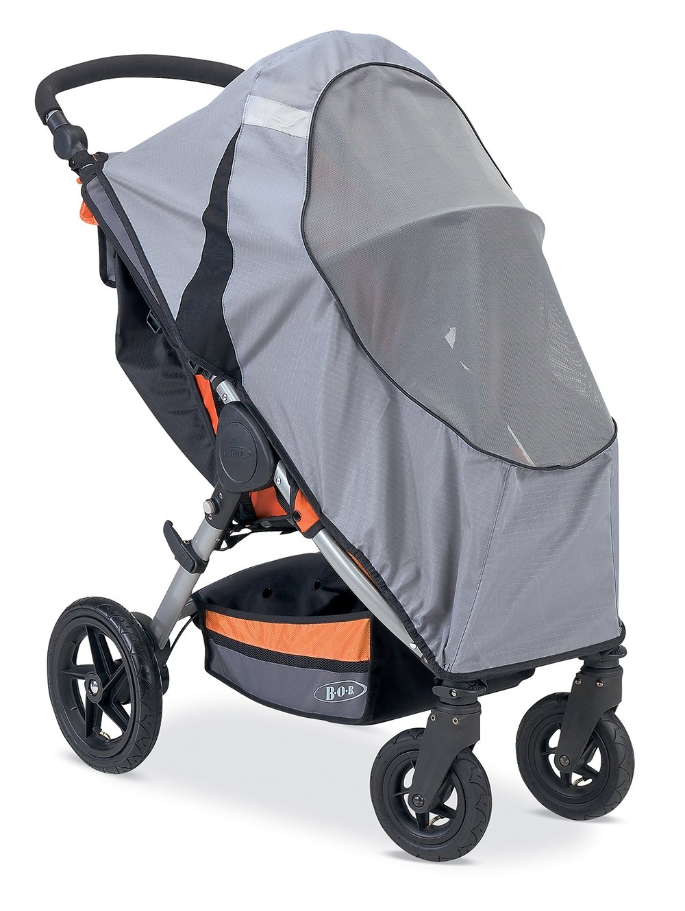 Amazon.com : BOB Motion Stroller Weather Shield : Baby ...