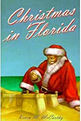Christmas in Florida Paperback