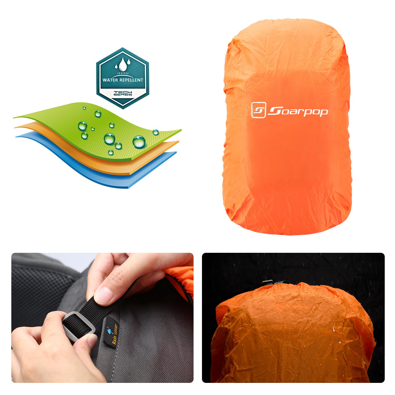 Voyages Course /à pied V/élo Daypack Sac Escalade Soarpop Sport Outdoor /École L/éger Sac /à dos pour le camping