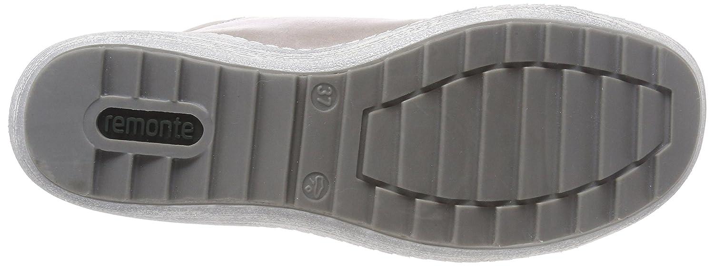 Remonte Damen R1488 R1488 R1488 Hohe Sneaker Beige (Muschel/Ice) cb5836