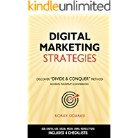 Digital Marketing Strategies 2019: Ultimate Guide to SEO, Google Ads, Facebook & Instagram Ads, Social Media, Email Newsletters (English Edition)
