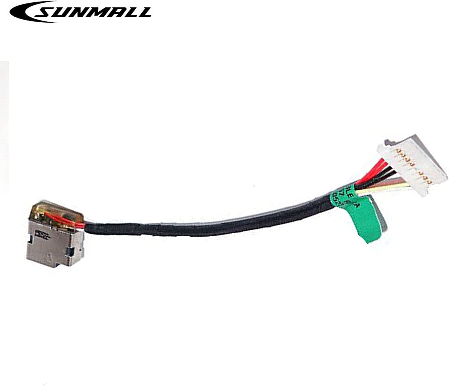 DC IN Power Jack Cable Connector For HP 240 246 250 255 G4 G5 799736-S57 F57 Y57