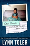 Dear Sonali, Letters to the Daughter I Never Had