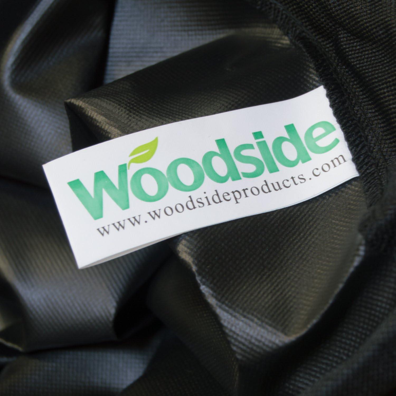 Woodside Cantilever Jardin Parasol Imperméable Pour Meubles De Patio Abri