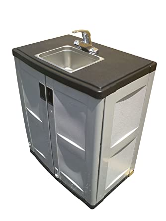 Amazon.com: Portable Sink Self Contained Hand Wash Station with Cold on anatomy of bathtub, anatomy of computer, anatomy of fireplace, anatomy of door, anatomy of swimming pool, anatomy of christmas tree, anatomy of toilet, anatomy of bathroom, anatomy of windows,