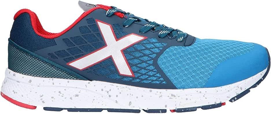 Munich Zapatillas Deporte 4116808 R-x para Hombre: Amazon.es: Zapatos y complementos