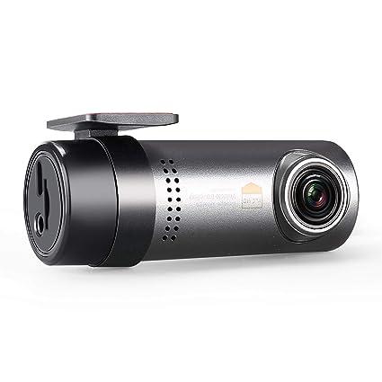 Wireless dash cam