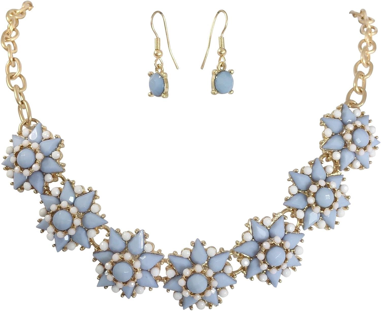 Gypsy Jewels 7 Star Flower...