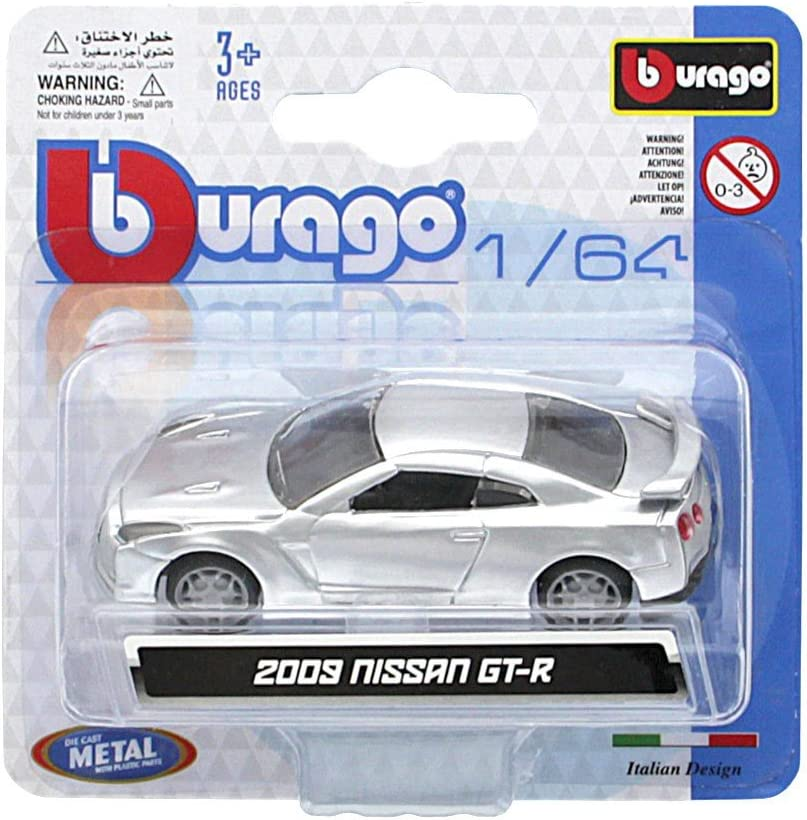 Alsino /® Bburago 1:64 Scale Model Car for Model Making and Collection Ideal for Showcase Showcase Showcase Showcase Display Stand Car Toy Plastic Metal ALINO 59000 Dodge Viper