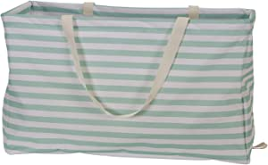 """Household Essentials 2242 Krush Canvas Utility Tote 