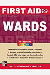 First Aid for the Wards, Fifth Edition (First Aid Series) Paperback