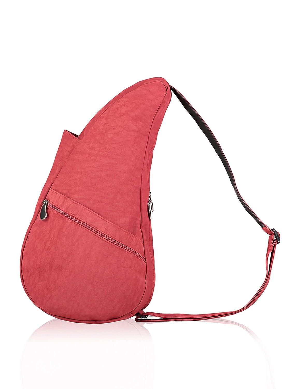 AmeriBag Classic Distressed Nylon Healthy Back Bag Tote X-Small