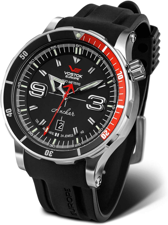 Vostok Europe Reloj para Hombre NH35A-510A587