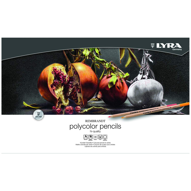 Lyra L2001360 Crayon /à papier