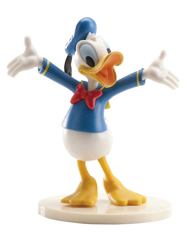 BULLYLAND 15345-Disney Classic-DONALD DUCK-NUOVO