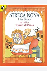 Strega Nona, Her Story (Picture Puffin Books) Kindle Edition