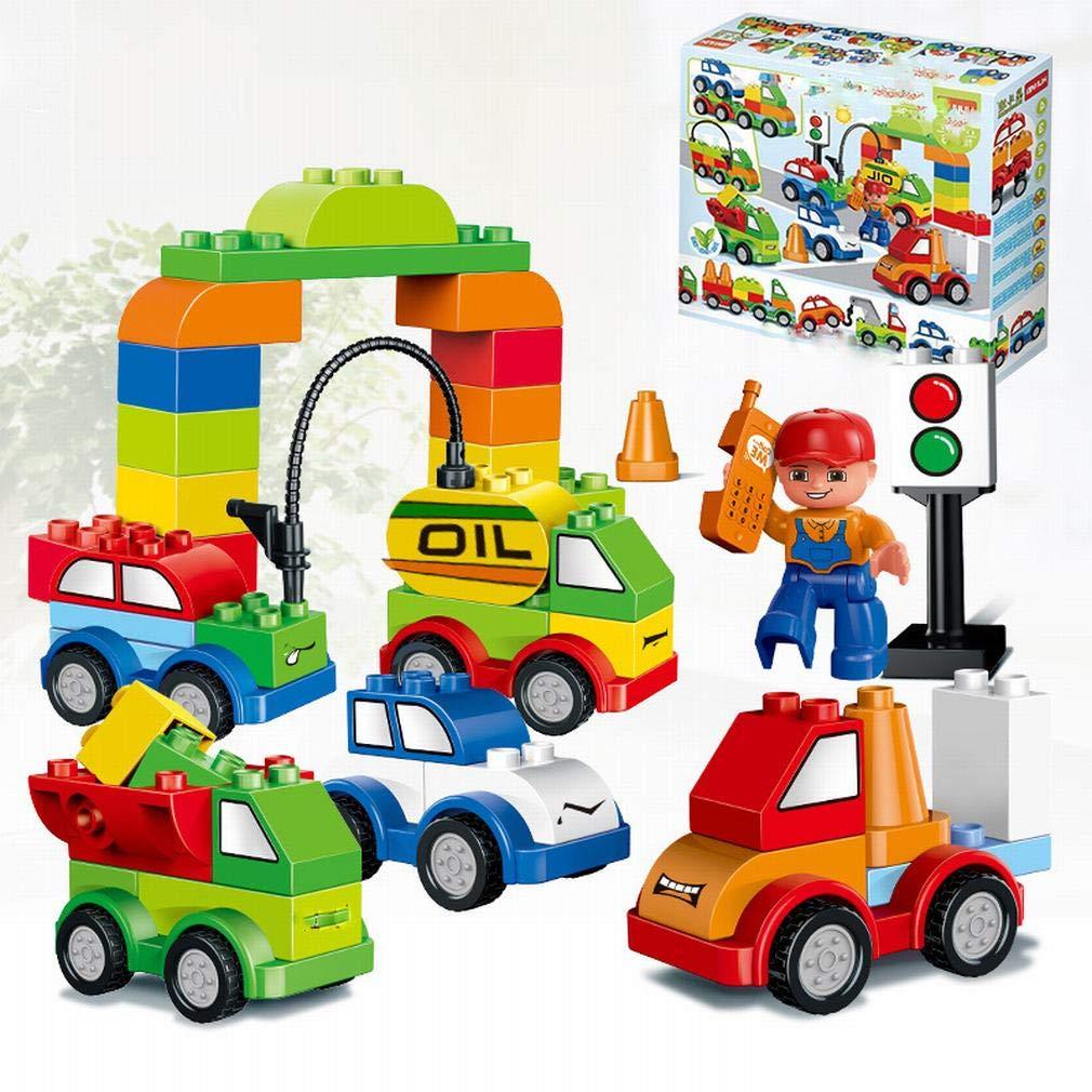 L L L Y Plastic Zauber Einfügen Große Teilchen Szene Bausteine Kindergarten Kinder Lernspielzeug,Ein B07GBS87XR Drachen & Flugspielzeug Angemessener Preis fda8f2