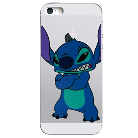coque iphone 7 plus silicone stitch